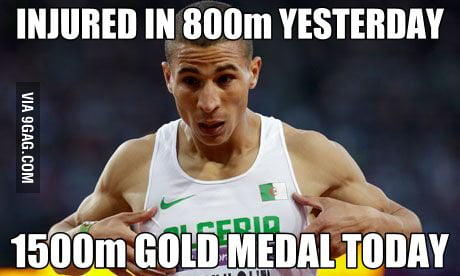 GoldZ medal