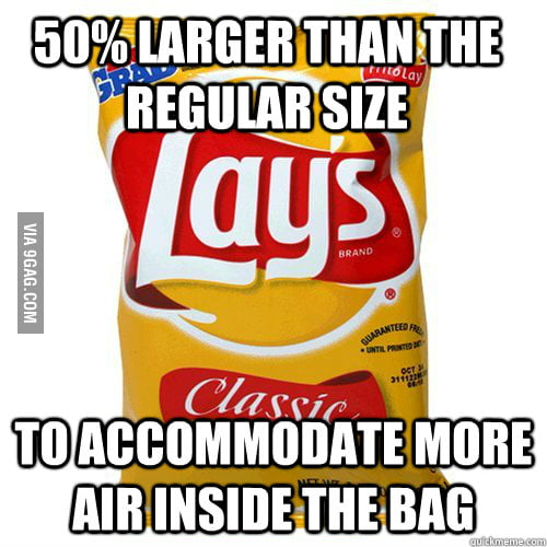Scumbag of Chips