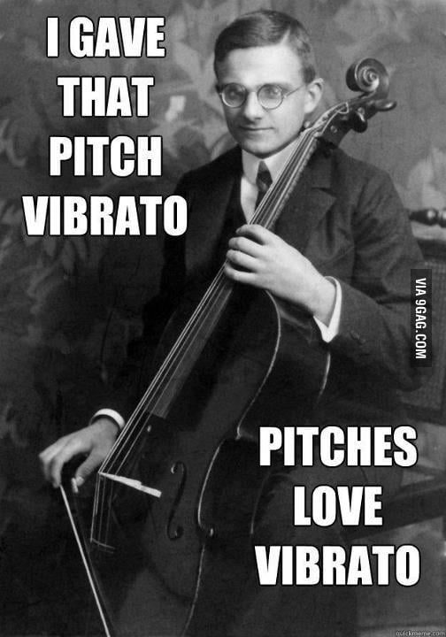 Pitches lov