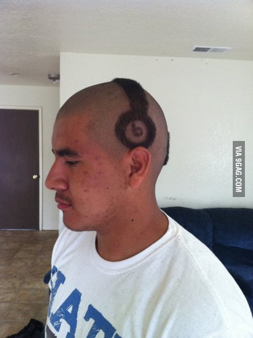 Nice Headphones