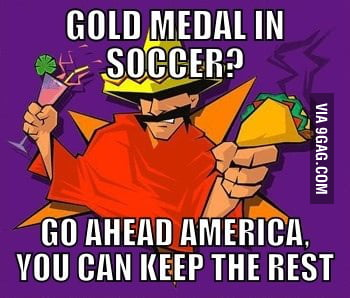 My thoughts as a Mexican on the Olympics