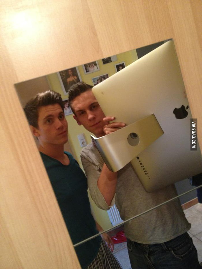Because iPad & iPhone are too mainstream...