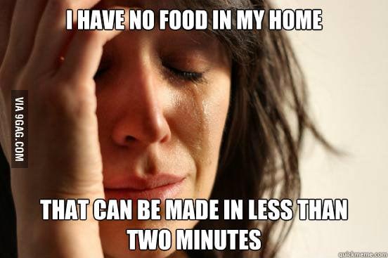 Soooo.......hungry....