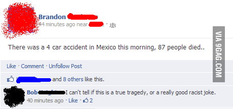87 people died...