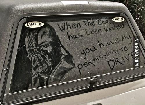 Bane's Auto Wash