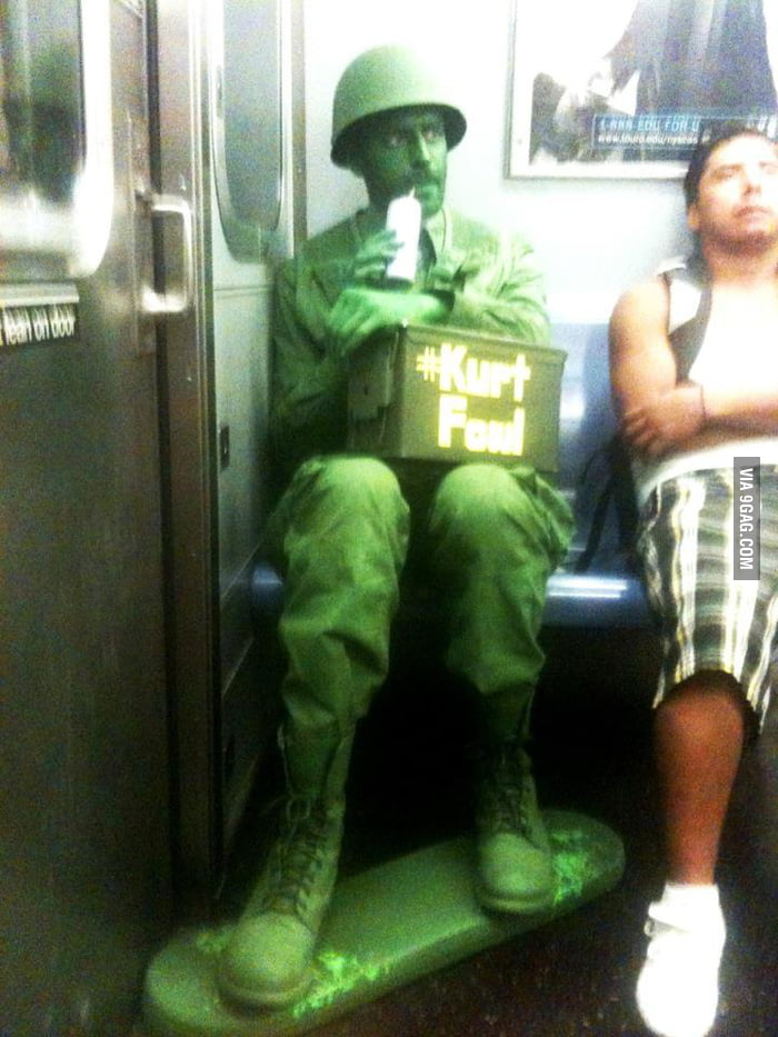 Only in NYC!