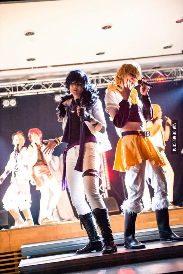 Uta no prince sama - Make your Happiness