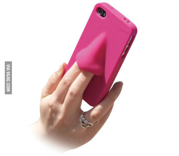 Funny Iphone Case
