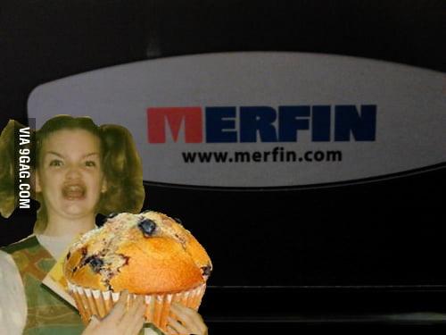 Ah mah ger I love Merfins!