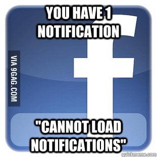 Scumbag Facebook App