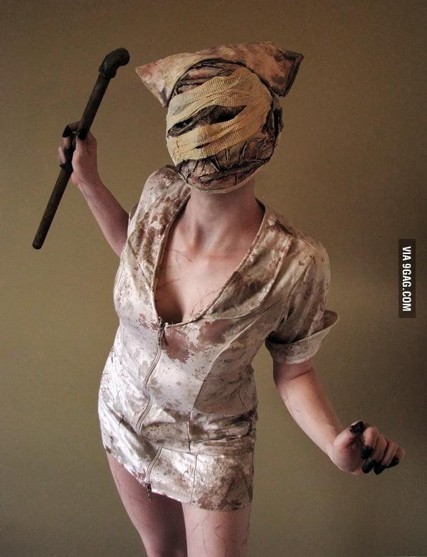 Silent Hill N
