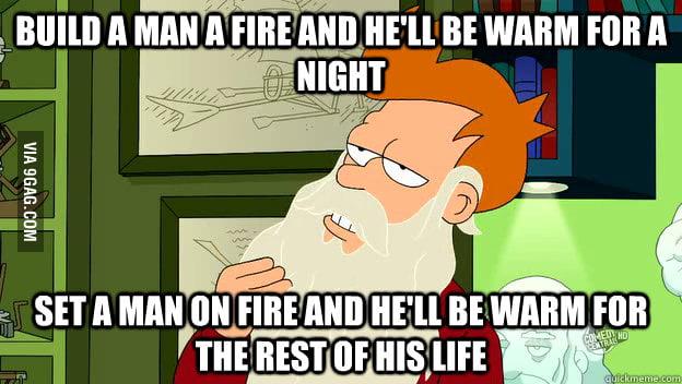 Philosophy Fry