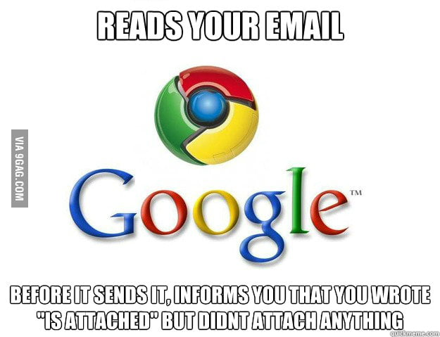 Good Guy Google