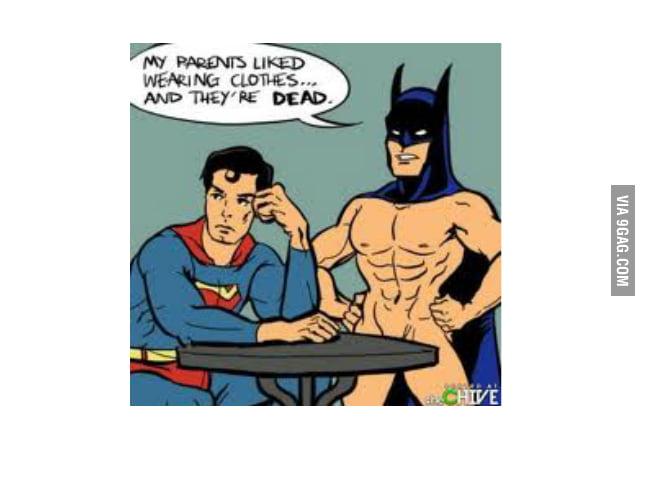 Just batman being batman
