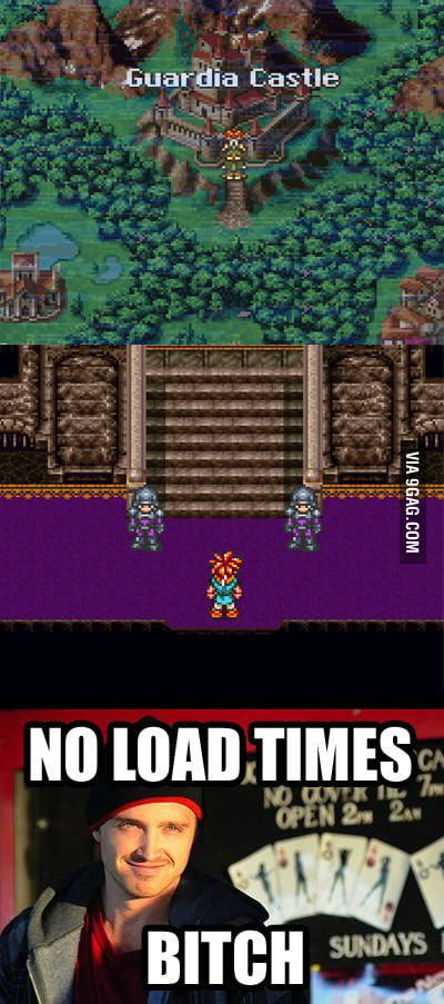 The best part about SNES RPGs