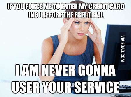 For Every Online Service...