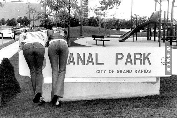 Anal Park...