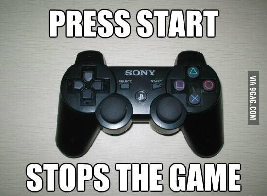 Consoles logic