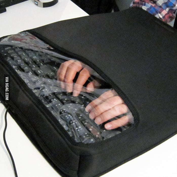 Soundproof Keyboard Cover