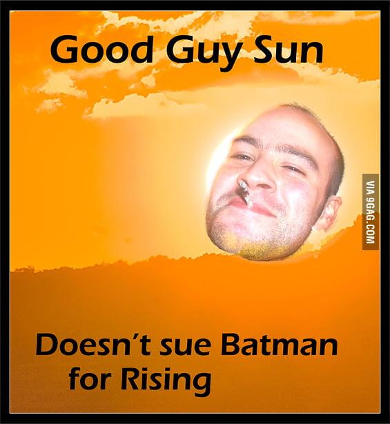 Good Guy Su