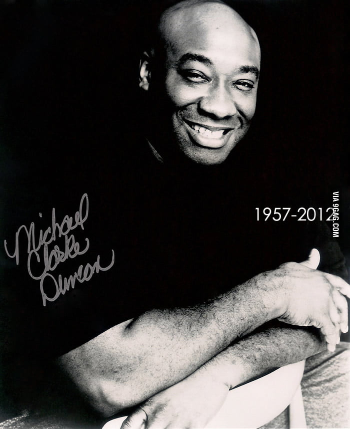 Thanks for the awesomness. Rest in peace, Mike.