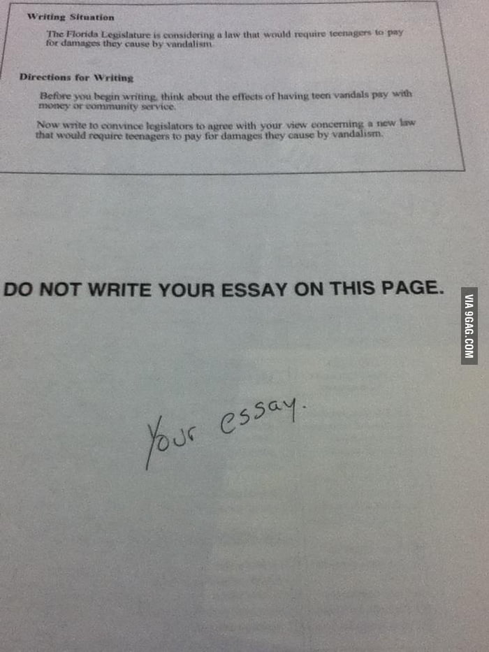 The student troll