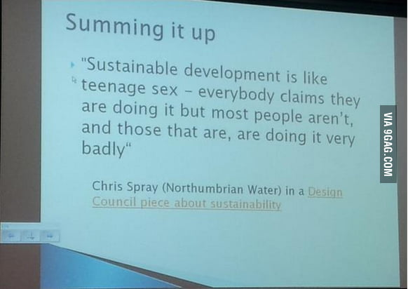Best Definition for Sustainable Development