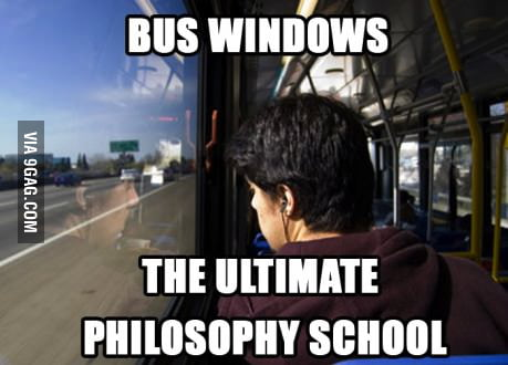 The ultimate philosophy school