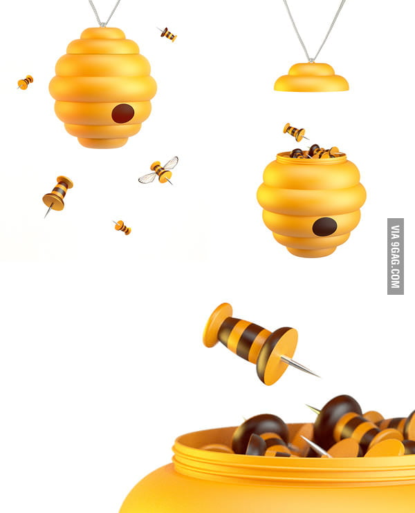 Do you like bees?