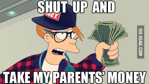 Hipster Fry