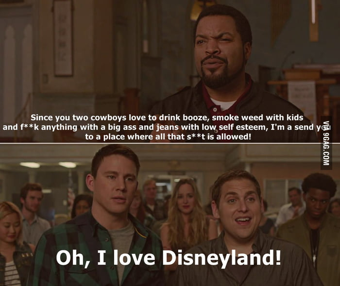 If only it was allowed in Disneyland