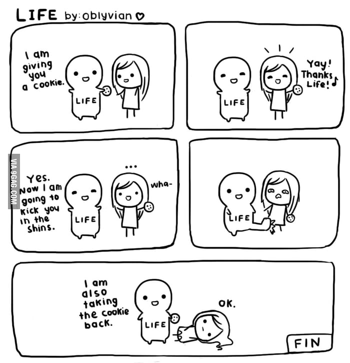 This is Life