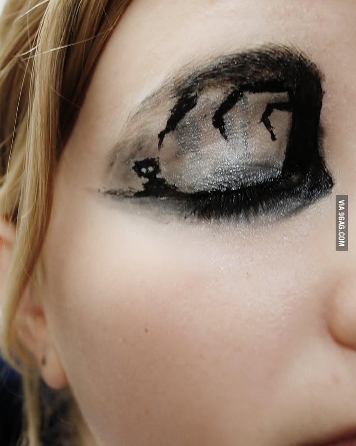 Limbo: Make-up Edition