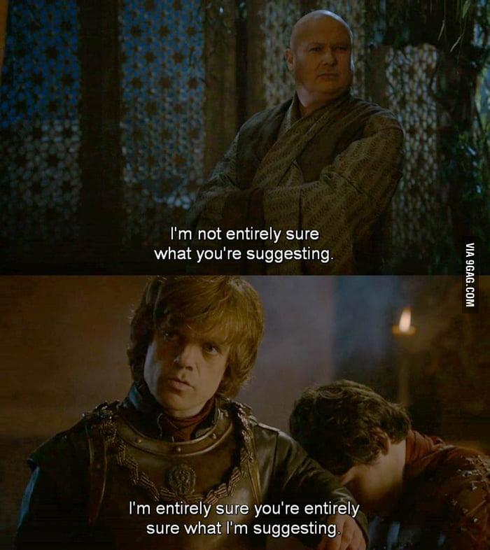 Lovable Tyrion Lannister