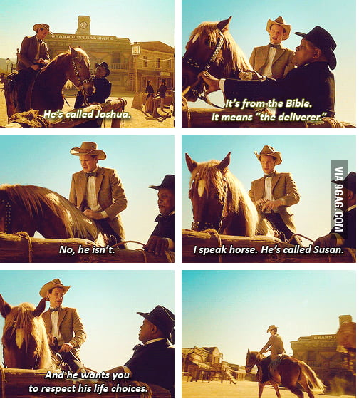 Only in Doctor Who..