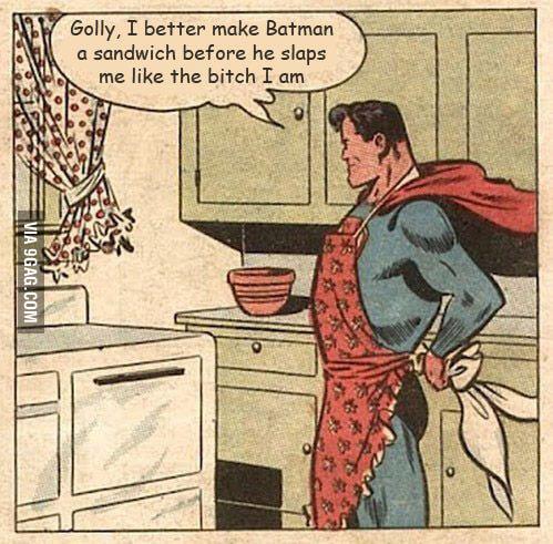 A batwich