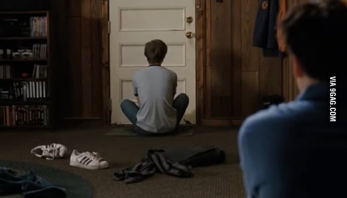 Waiting for something I ordered to arrive