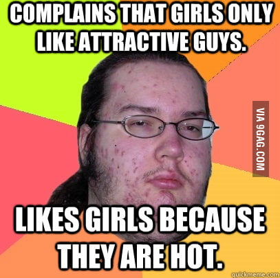 "99.9999% of the ""nice"" guys."