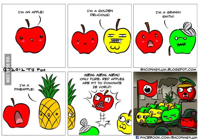 AppleHitler