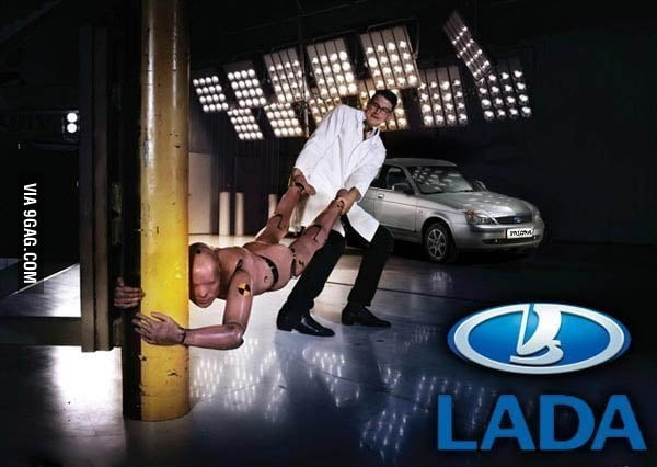New Lada