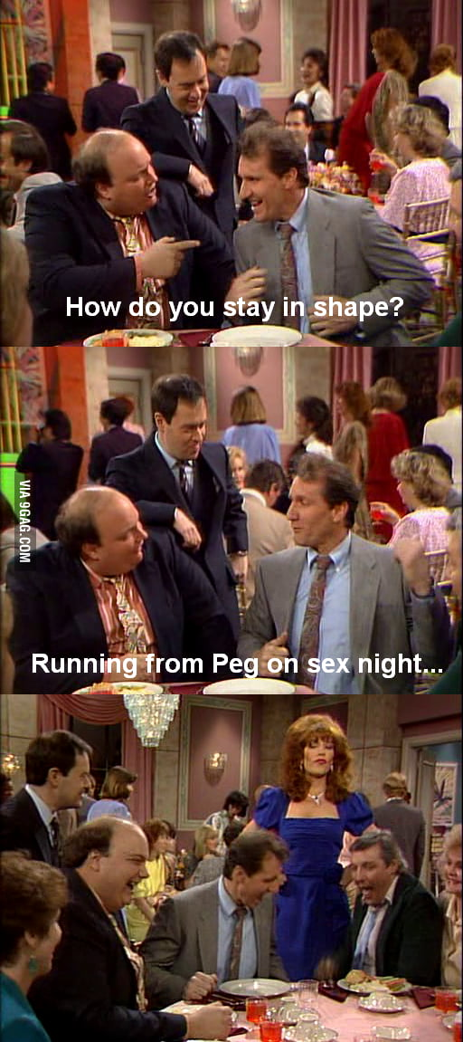 How do you stay in shape?