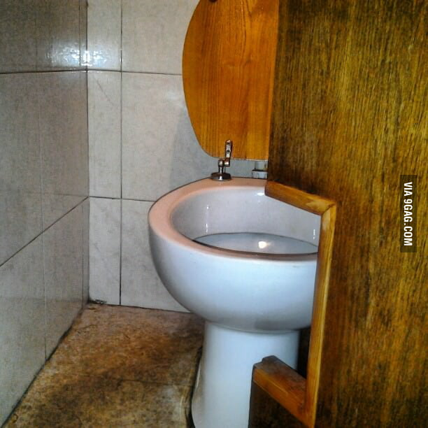 Ingenuity at it's best! Only in Serbia