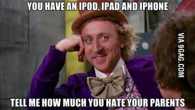 Ipad, Iphone and Ipod