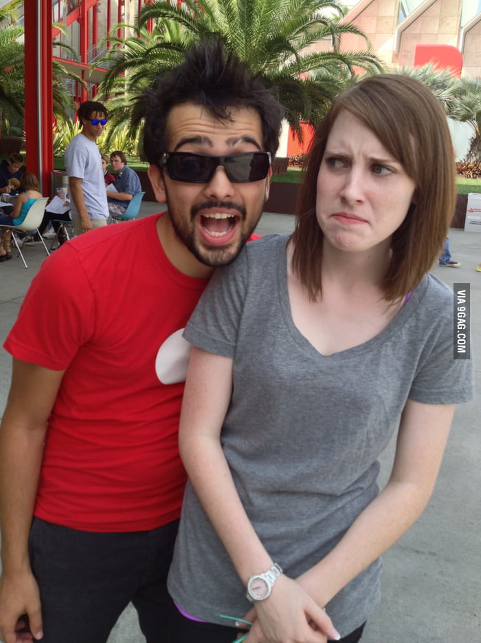 Overly Attached Fan