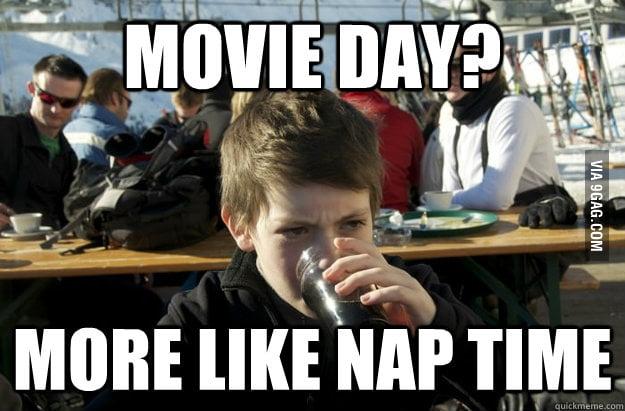 Best day in Elementary School