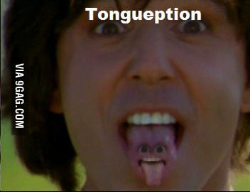 Tongue of fury