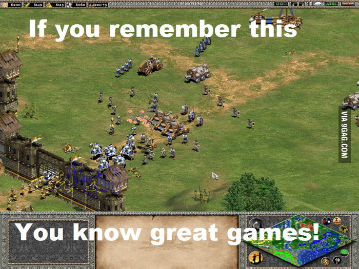 Greatest game in the world!
