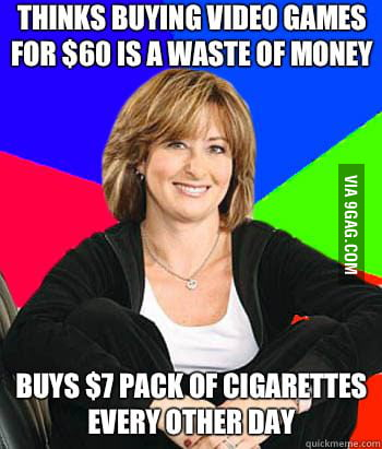 My parents have double standard on spending