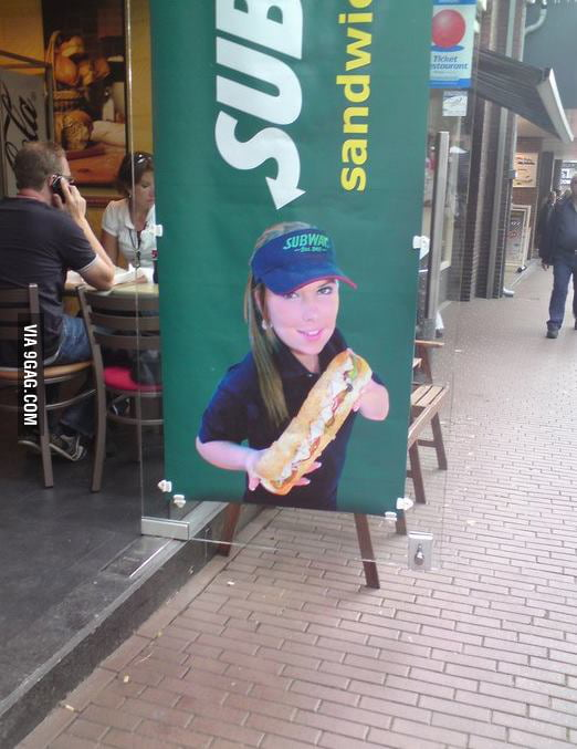 Not sure if midget or footlong