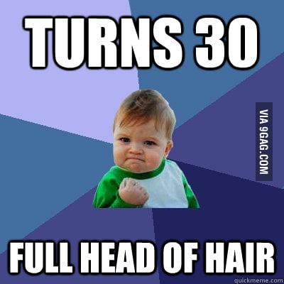 Aging Success